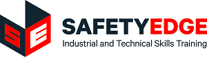 Safety Edge Training Logo